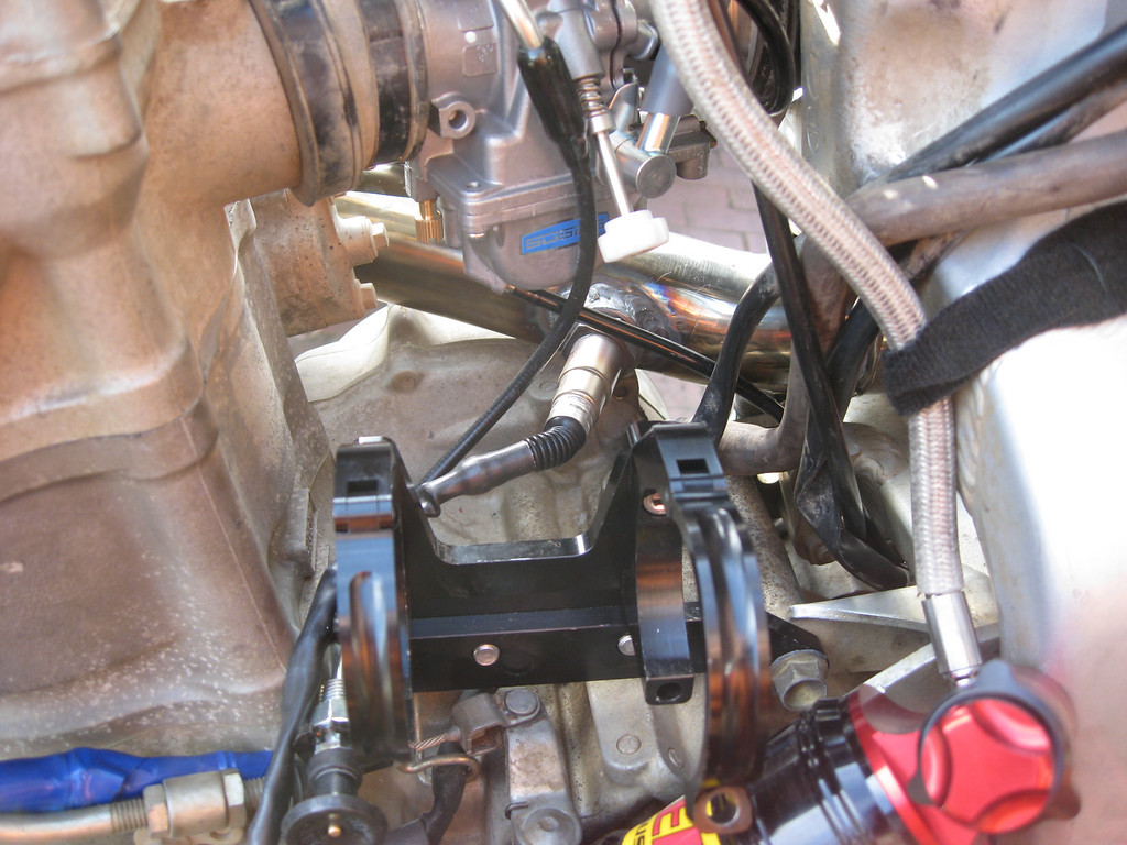 tuning new mikuni tm40 carb with broad band lambda probe adventure rh advrider com Crankshaft Position Sensor Location Oxygen Sensor Diagram